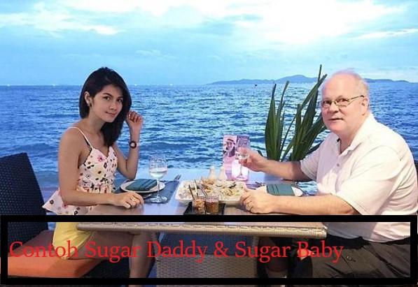 Sugar Daddy JKT